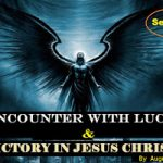 My Encounter With Lucifer And Victory In Jesus By Augusto Maquengo — Series 5