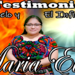 SISTER MARIA ELIAS OF BRAZIL 1 I FLEW TO HEAVEN WITH THE LORD